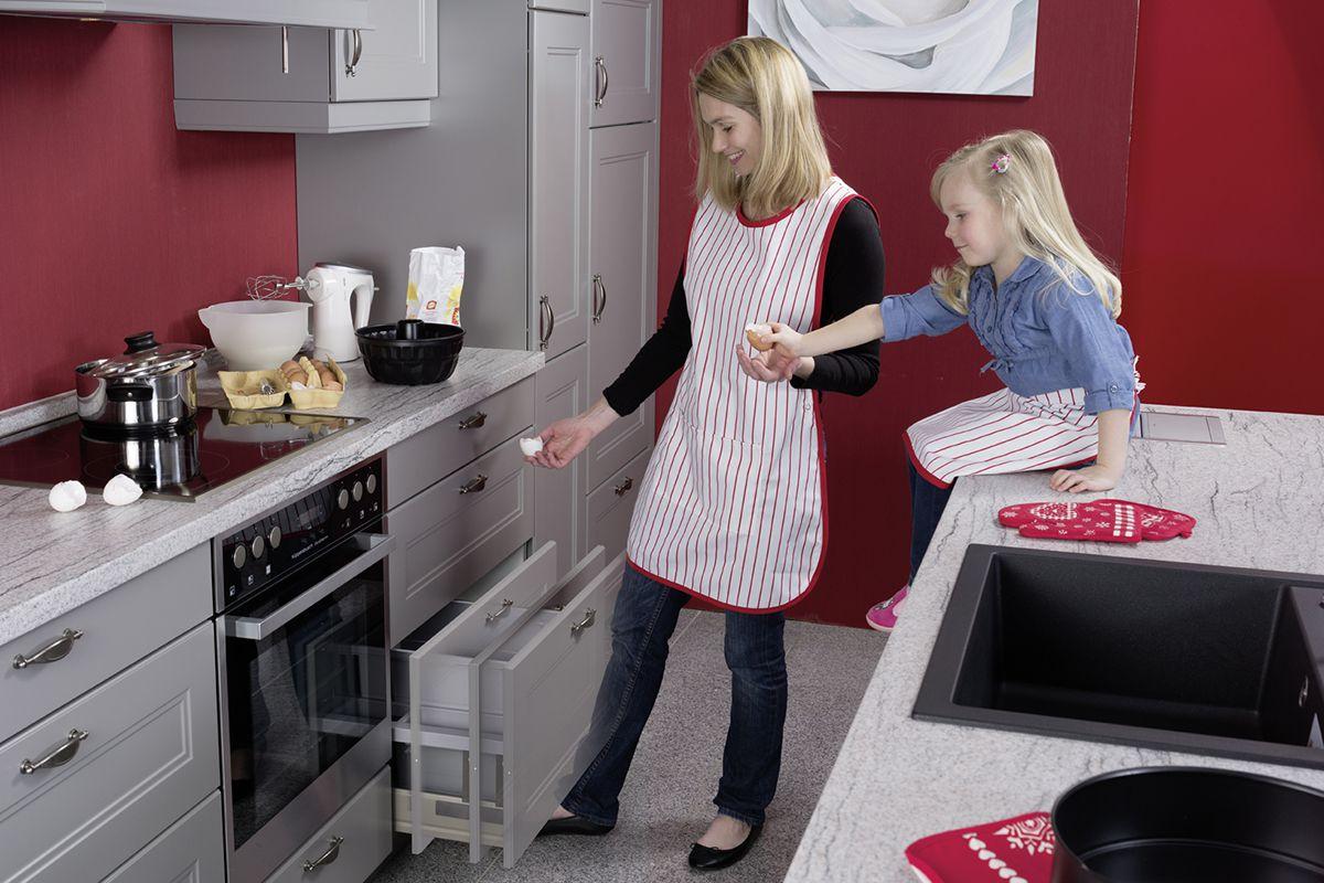 Mülltrennung - KMK Küchenwelt Küchenstudio Küchen Küchenlifting