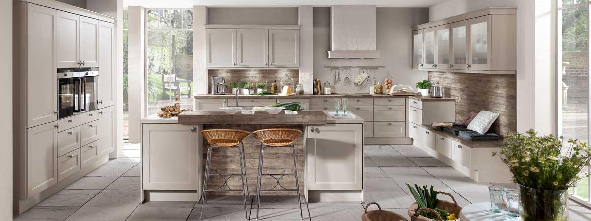 Küchen mit stil
